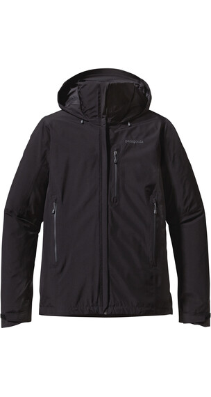 Patagonia M's Piolet Jacket Black